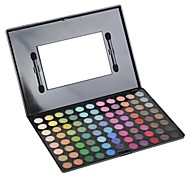 Professional Eye Shadow Palette 88 Colors Make Up Kit