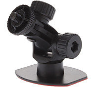 Car Screw Head 3M Stickup Mount Stander for Camera (HD-053A, Load Bearing: 500g)