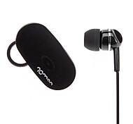 Casque Bluetooth ROMAN R535 pour Samsung Galaxy I9300 S3 et autres