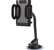 Universal Car Angle Adjustable Holder for MP3 MP4 Mobile GPS PDA