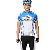 MYSENLAN PN Mesh + flex a maniche corte da indossare Abiti da uomo in bicicletta