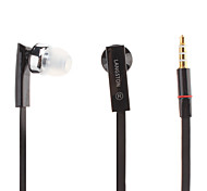 JV-04 Stereo Earphone with Music and Calls Control for Samsung Galaxy S3 I9300 and Others
