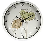 "12""H Modern Style High Quality Wall Clock"