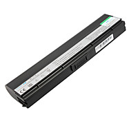 Laptop Battery for Asus Lamborghini VX5 90-ND81B1000T and More (11.1V 4400mAh)