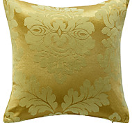 Europa Floral Jacquard Decorative Pillow Cover