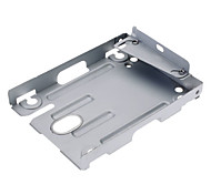 Hard Disk Drive Bracket de montaje para PS3 Super Slim CECH-400X