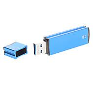 Côncava em forma de 3,0 USB Stick 8G (4 cores)