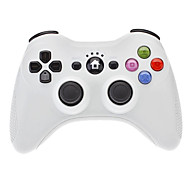 Warhorse DoubleShock Wireless Controller 3 para PS3 (Blanco)