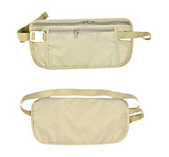 Closed-fit Outdoor Travelling Waist Bag