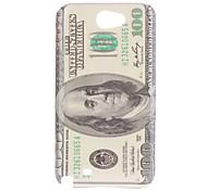 Dólar EE.UU. Caso Patrón duro para el Samsung Galaxy Note N7100 2