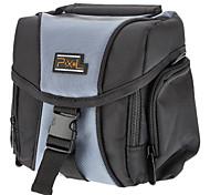 PIXEL CM-507 Camera Bag(Black+Gray)
