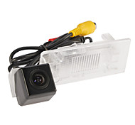 Rearview Camera for Volkswagen Passat 2011