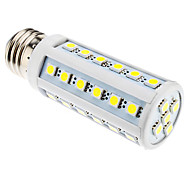 5W E26/E27 / B22 LED Corn Lights T 41 SMD 5050 450 lm Natural White AC 220-240 V
