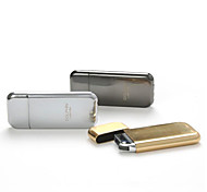 Windproof and Portable Lighter for Travel (Random Color)