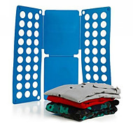 Magic Children's Fast Speed Folder Clothes Shirts Folding Board