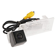 HD Rearview Camera for Volkswagen Passat 2011