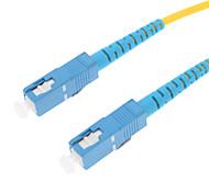 SC to SC SM Fiber OPTICAL cable  (3 m)