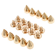 7 mm Punzón tornillo Spikes * 10 Set
