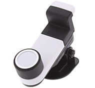 Rotate Manually Retractable Mobile Phone Windshield Car Holder