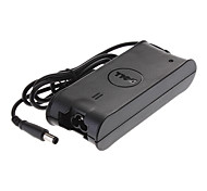 Laptop Power Adapter Portable pour Dell (19.5V-3.34A 5.0MM)