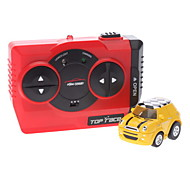 5CM Mini Infrared Remote Control Car (Model:2010E-11)