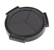 Automatics Lens Cap for Panasonic Lumix DMC-LX7 Camera
