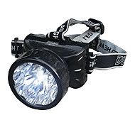 Mountaineering Rechargeable 7 LED Headlamp(4V)