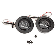 60W Car Auto Elétrica Speakers Horn (DC 12V / Par)
