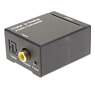 Digital to Analog converter  RCA F/F p/n007