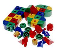 DIY Elephant Style Building Block (54pcs)