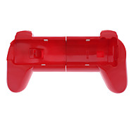 Maneje Grip para Wii / Wii Remote Controller U (Red)