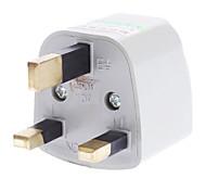 Hong Kong, Malaysia, British Standard Plug Adapter