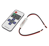 Single Light 8-Mode LED-Streifen-Lampe RF Remote Controller