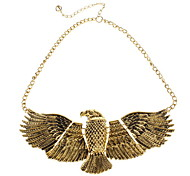 Z&X®  Eagle Necklace