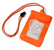 High Grade Waterproof Seal Bag for Camera(Random Colors)
