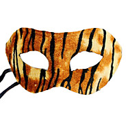 Tiger Halloween Maskquerade Mask