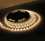 10M 36W 600x3528 SMD Warm White Light LED Strip Lamp (12V)