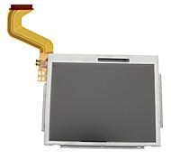 Módulo de la pantalla LCD TFT de repuesto para Nintendo DSi (pantalla superior)