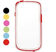 Protective Bumper Frame for Samsung Galaxy S3 mini I8190