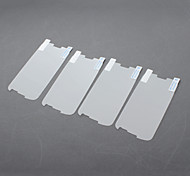 4 In 1 Matte Screen Protector for Samsung Galaxy S3 I9300