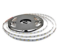 zdm ™ 2 x 5m 300x5050 60w lámpara de la tira SMD LED de luz blanca (12v)