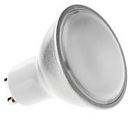 YOKON Lâmpada de Foco GU10 5 W 300 LM 3000K K Branco Quente 4 AC 100-240 V MR16