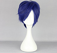 Cosplay Wig Inspired by Free! Rei Ryugazaki