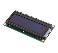 "IIC / I2C Serial 2.6"" LCD 1602 Module Display for (For Arduino) (Works with Official (For Arduino) Boards)"