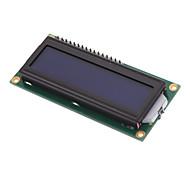 "CII / serial I2C 2,6 ""pantalla LCD módulo 1602 para Arduino"