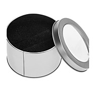Watch Boxes Metal #(0.02) #(9 x 9 x 6) Watch Accessories
