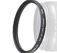 Emolux Digital Delgado LP UV 52mm filtro protector