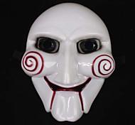 Dreadful Chainsaw Massacre Halloween Mask