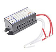 AC 220V to AC 12V 20W LED Voltage Converter