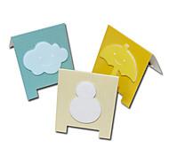 Stagione della serie Self-Stick Nota (colore casuale)